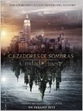 Cazadores de sombras: Ciudad de hueso