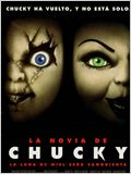 La novia de Chucky