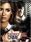 El crimen de una profesora