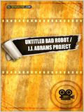 Untitled Bad Robot / J.J. Abrams Project
