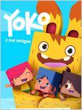 Yoko y sus amigos