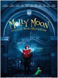 Molly Moon y el increíble libro del hipnotismo