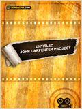 Untitled John Carpenter Project