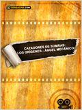 Cazadores de sombras: Los orígenes - Ángel mecánico