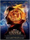 Doctor Strange (Doctor Extraño)