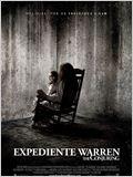 Expediente Warren: The Conjuring