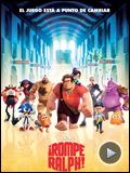 Foto : Rompe Ralph! Triler