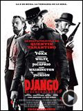 Foto : Django desencadenado Triler
