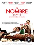 Foto : El nombre (Le prnom) Triler