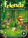 Foto : Friends: Aventura en la Isla de los Monstruos Triler
