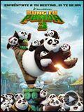 Foto : Kung Fu Panda 3 Tráiler