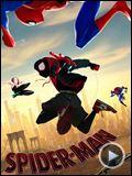 Foto : Spider-Man: Un nuevo universo Tráiler