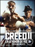 Foto : Creed II: La leyenda de Rocky Tráiler
