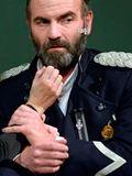 Akilas Karazisis
