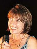 Eva Gardos
