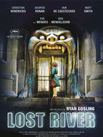 Lost River Original Motion Picture Score