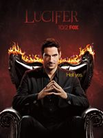 """Thought You Should Know (As Featured in """"Lucifer"""" TV Series) - Single"""