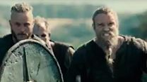 Vikingos - season 1 Teaser