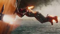 Spider-Man: Homecoming Tráiler