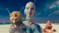 Valerian y la ciudad de los mil planetas Tráiler