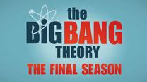 Big Bang - season 12 Tráiler VO