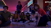 Stranger Things - temporada 3 Tráiler VO