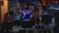 Big Bang - season 12 - episode 24 Teaser VO