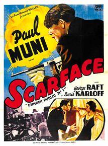 Scarface. El Terror del Hampa