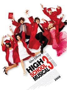 High School Musical 3: Fin de curso