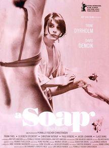 A soap (Enjabonado)