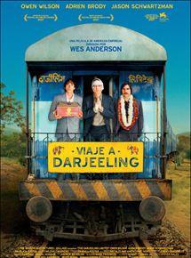Viaje a Darjeeling