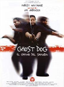 Ghost Dog: El camino del Samurai