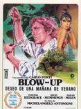 Blow up deseo de una mañana de verano