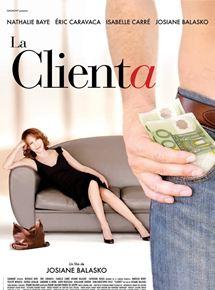 La clienta