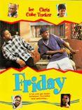 Friday (Todo en un viernes)