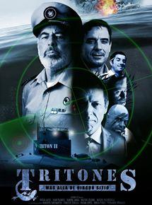 Tritones (más allá de ningún sitio)