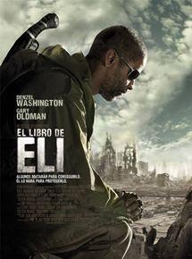 El Libro De Eli Película 2010 Sensacinecom