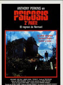 Psicosis: Segunda parte (El regreso de Norman)