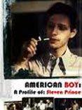 American Boy: A Profile of: Steven Prince