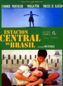Estación central de Brasil