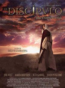El discípulo. Jesús, la historia no revelada