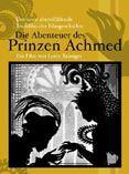 Las aventuras del Príncipe Ahmed