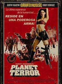 Grind House: Planet Terror
