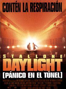 Daylight (Pánico en el túnel)