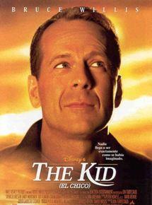 The Kid (El Chico)