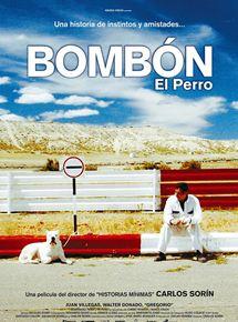 Bombón, el perro