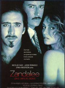 Zandalee (en el límite del deseo)