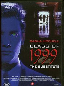 Curso del 99: El sustituto