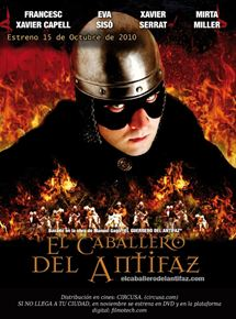 El Caballero del Antifaz