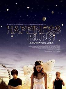 Happiness Runs